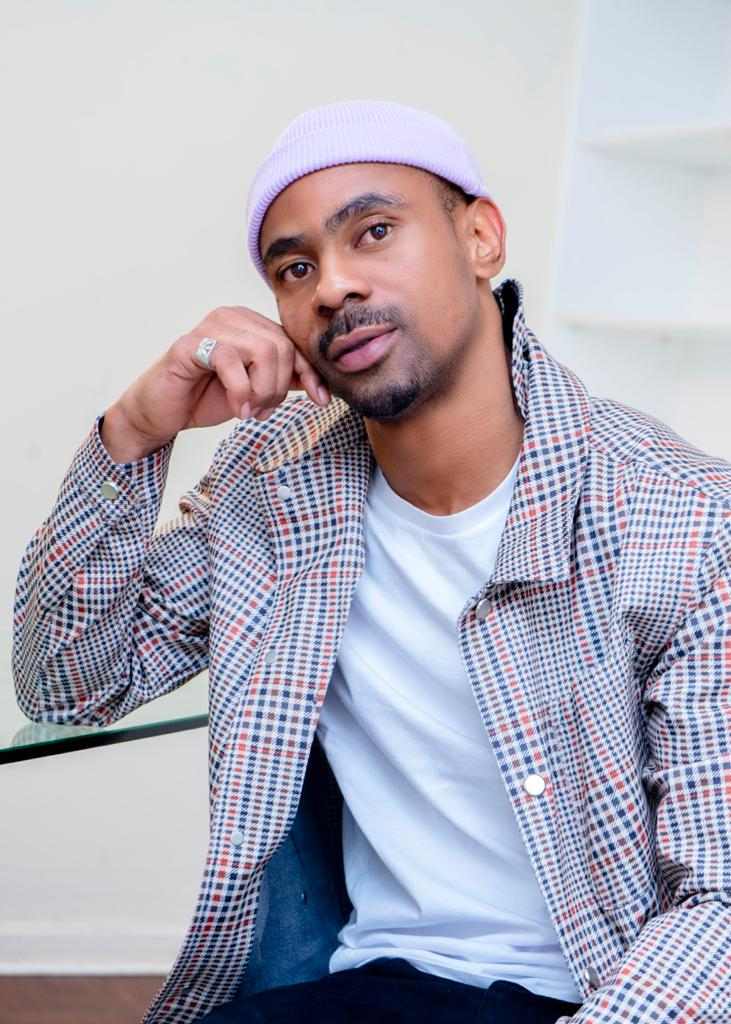 I love modeling I feel like its part of me – Ramadhani nassoro ally