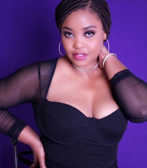 Ethel Mphahlele