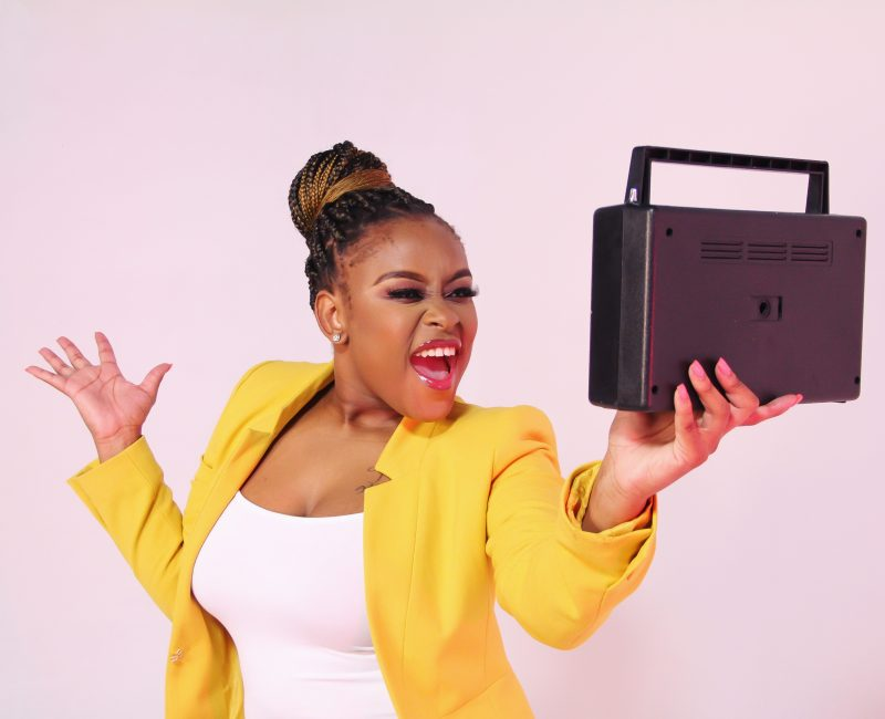 Times have changed and women now have each other's back – Amo Badise
