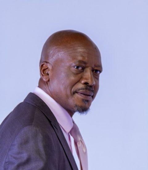 Nelson Serobatse